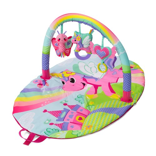 Sparkle One Arch Baby Gym