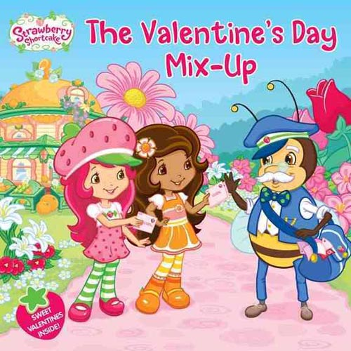 The Valentine's Day Mix-Up