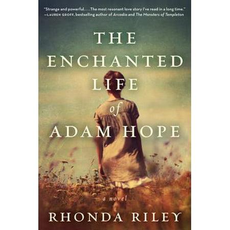 Adam Medal - The Enchanted Life of Adam Hope