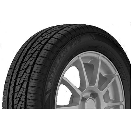 Mfd 100v Radial - Sumitomo HTR A/S PO2 225/60R18 100V Performance tire