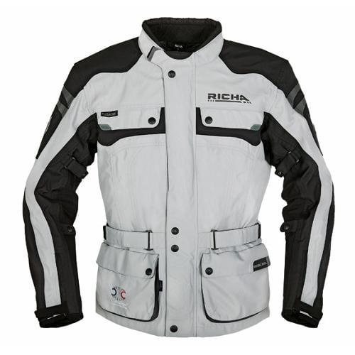 Richa Spirit C-Change Jacket Gray