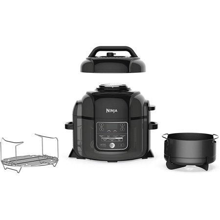 Ninja OP301 Foodi 6.5-qt. The Pressure Cooker that Crisps