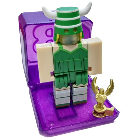 Roblox Series 3 Patient Zero Mini Figure Without Code No Packaging - Roblox Celebrity Collection Series 3 Missshu Mini Figure With Cube And Online Code No Packaging