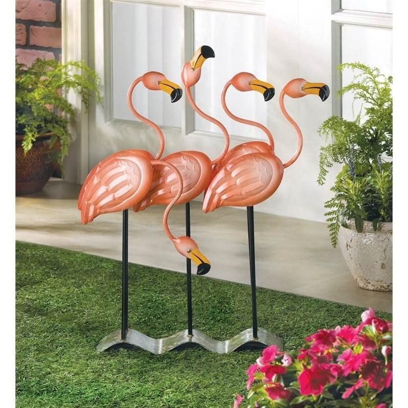 Flock O Flamingos Decor by SMC - 13771