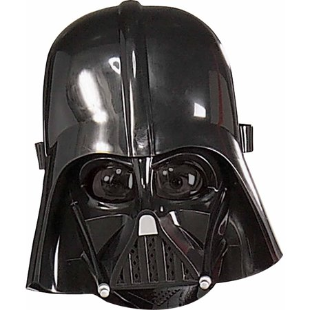 Darth Vader Mask Child Halloween Accessory