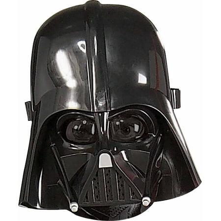 Darth Vader Mask Child Halloween Accessory