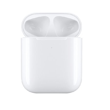 Refurbished Apple MR8U2AM/A Wireless Charging Case for AirPods
