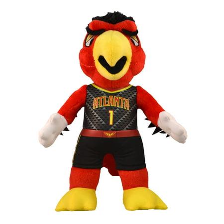 Bleacher Creatures NBA Atlanta Hawks Harry The Hawk Mascot 10