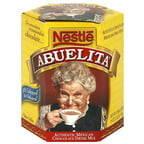 Nestle Abuelita Authentic Mexican Chocolate Drink Mix, 19 oz (Pack of 12)