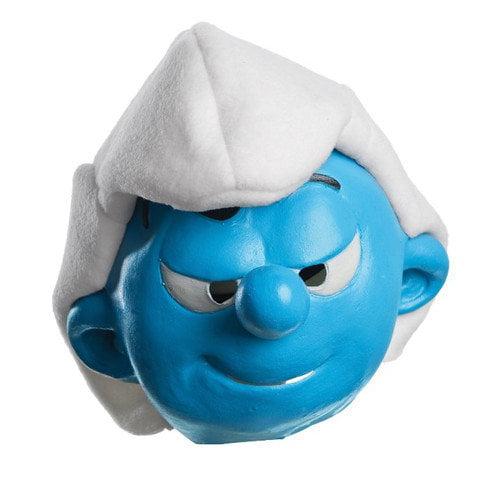 Rubies The Smurfs Hefty Child Mask