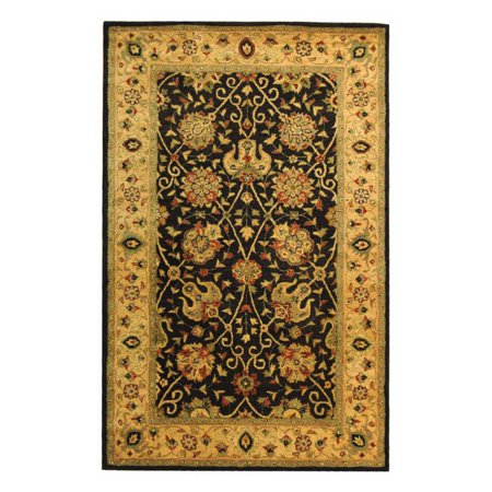 Safavieh Antiquity Lilibeth Traditional Floral Area Rug or Runner