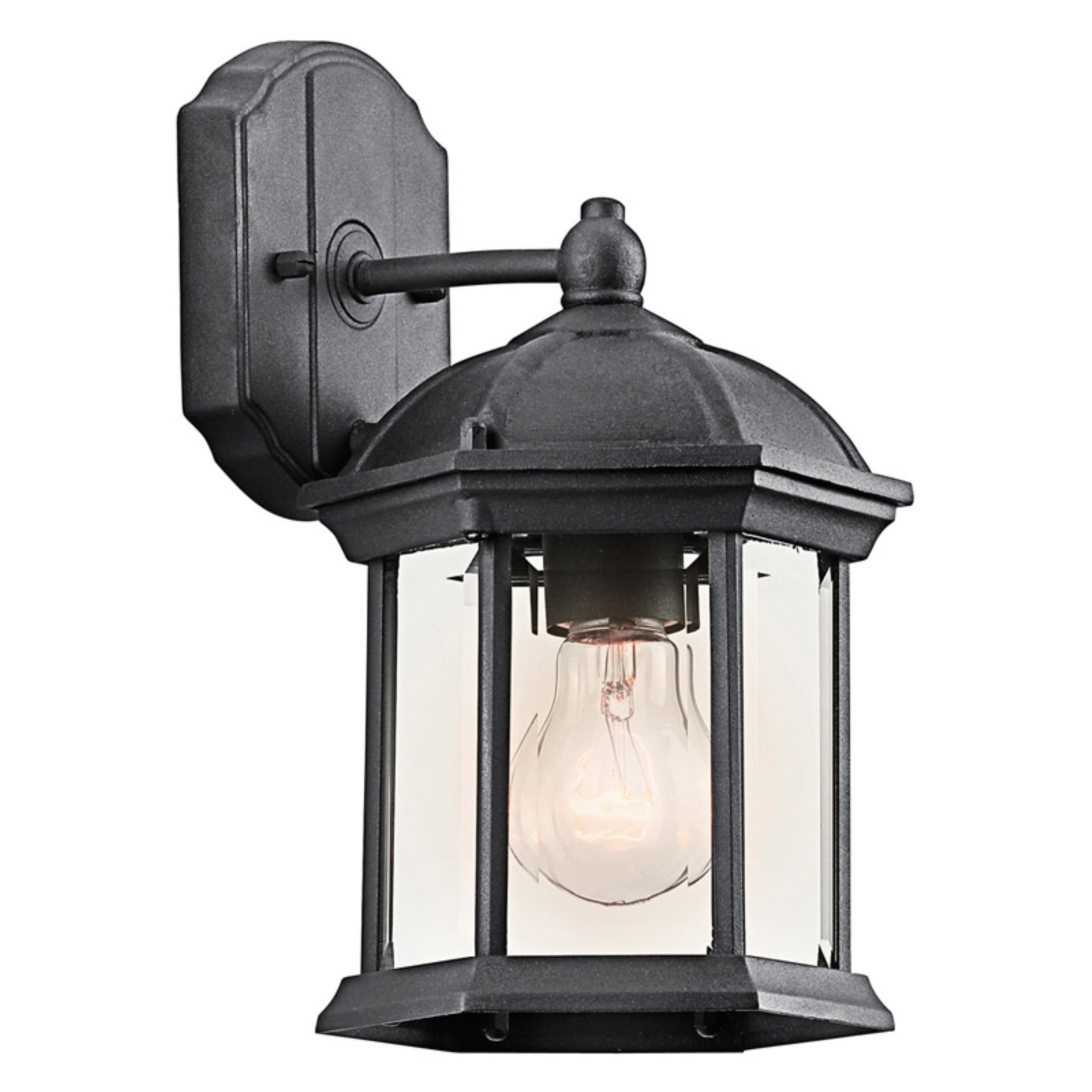 Kichler Barrie 49183L18 Outdoor Wall Light