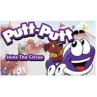 Tommo 58411036 Putt-Putt Joins the Circus (PC/MAC) (Digital Code)