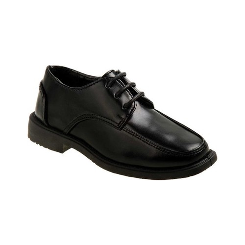 Josmo - Boys Lace Up Dress Shoes