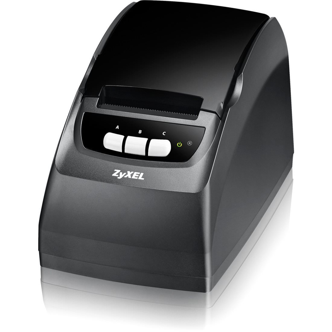 ZyXEL SP350E Service Gateway Printer by ZyXEL