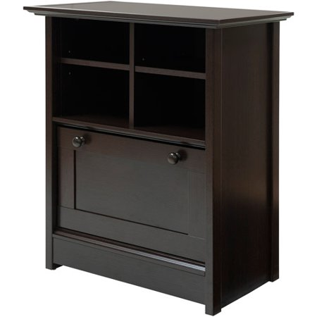 COMFORT PRODUCTS 60-COUB1028 File Cabinet,Vertical,Brown,1 Drawer G4572830COMFORT PRODUCTS 60-COUB1028 File Cabinet,Vertical,Brown,1 Drawer G4572830