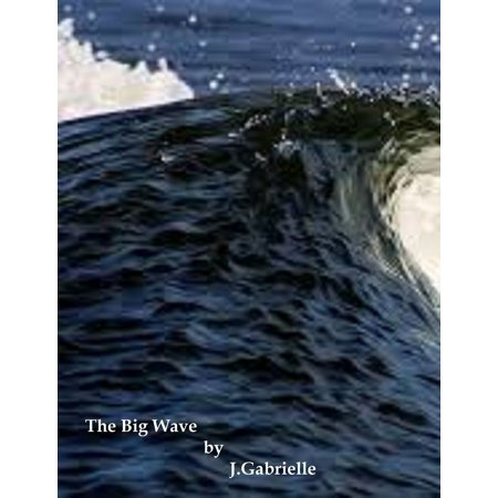 The Big Wave - eBook The earth is moving and a tsunami is headed for Florida. So is a category five hurricane. Reggie, the 7-11 manager has her hands full today. From truck drivers and homeless vets to a wommon that she is sure has been leaving medial cannabis flyers in the bathroom. A strange and mysterious wommon that Reggie is bound to meet.This historic event takes place in the not to distant future.