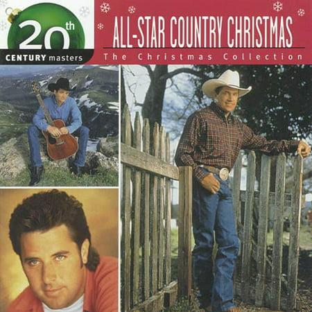 christmas collection all star country christmas cd - Country Christmas Cd