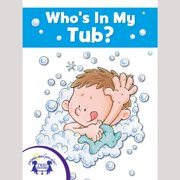 Who's In My Tub? - Audiobook