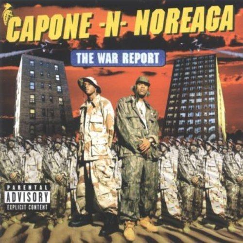 War Report (CD)