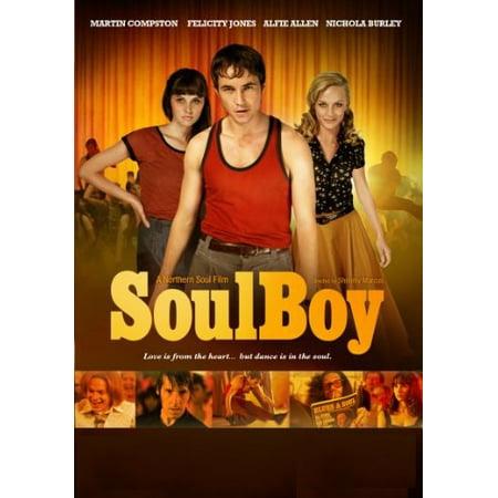 Soulboy (DVD)