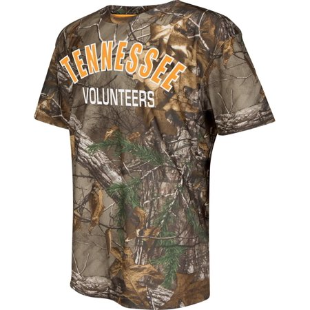 f262e0dd Youth Athletic Realtree Tennessee Volunteers Vols UT Trail T-Shirt
