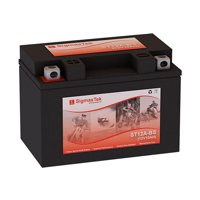 Yuasa YT12A-BS Battery (Replacement)