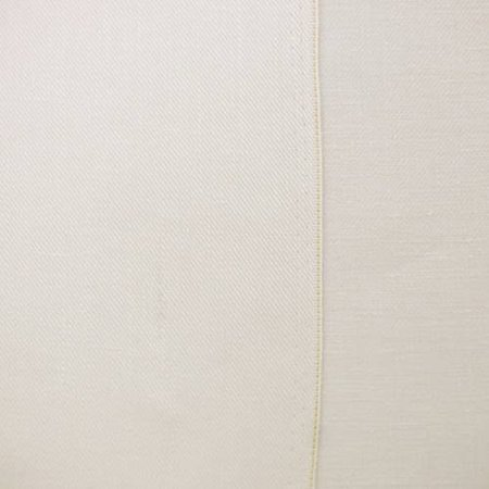 White Cotton Japanese Selvedge Denim, Fabric By the - Japanese Oriental Fabric