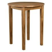 Sunny Designs Sedona Round Pub Table