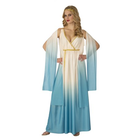 Greece Goddess Costume (Adult Greek Goddess Costume)