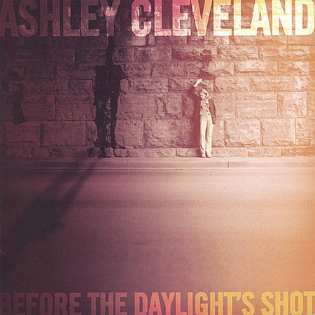 Ashley Cleveland   Before The Daylights Shot  Cd