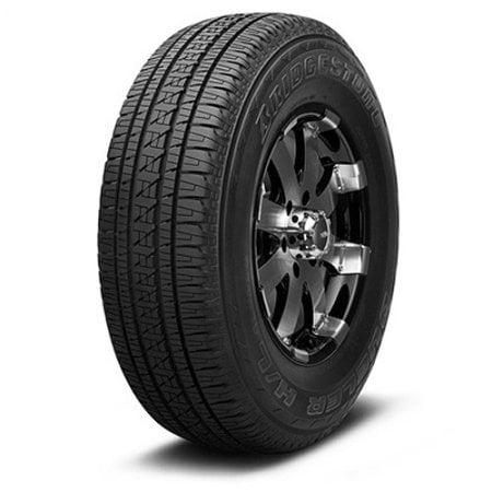 Bridgestone Dueler H/L Alenza All-Season Tire - 275/55R20 (P275 55r20 Bridgestone Dueler H L Alenza 111s)