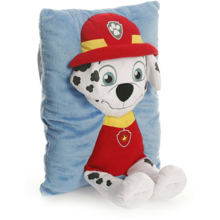 Nickelodeon Paw Patrol 40 D Decorative Pillow Marshall Walmart Gorgeous Marshalls Decorative Pillows
