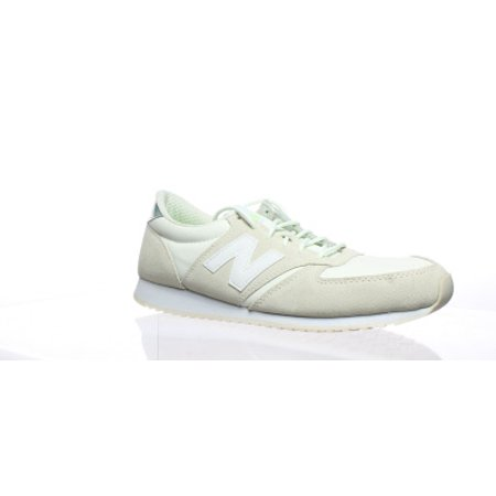 New Balance Womens 420 70S Sea Salt/White Walking Shoes Size - 70 S Shoes