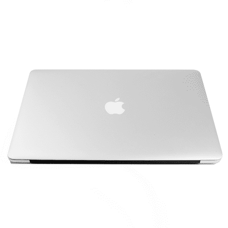Apple Macbook Pro 15.4 inch Laptop, 2.5GHz i7 Retina Force Touch 16GB DDR3 Memory, 512 GB SSD -