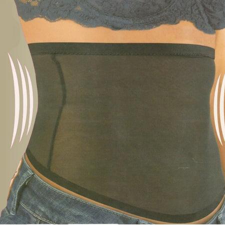 Invisible Tummy Tuck Waist Trimmer Slimming Belt For Men &