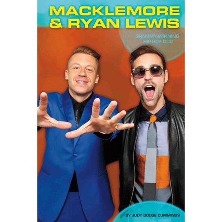 Macklemore   Ryan Lewis  Grammy Winning Hip Hop Duo