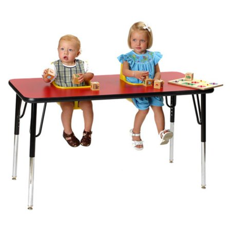 2 Seat Toddler Activity Table ()