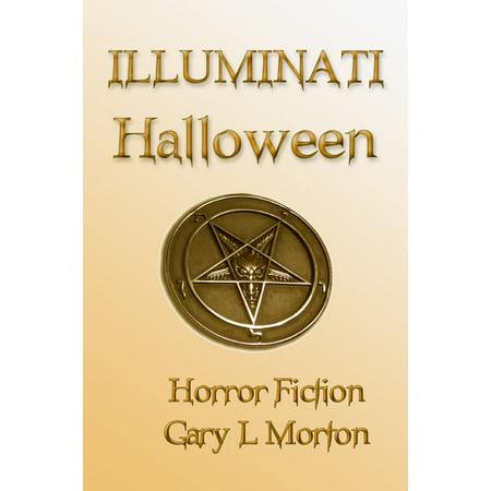 Illuminati Halloween - eBook - Illuminati Halloween Rituals