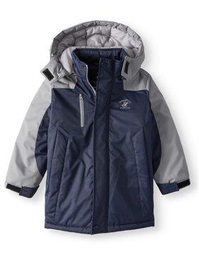 91ef8ee109a6 Beverly Hills Polo Club Big Boys Coats   Jackets - Walmart.com