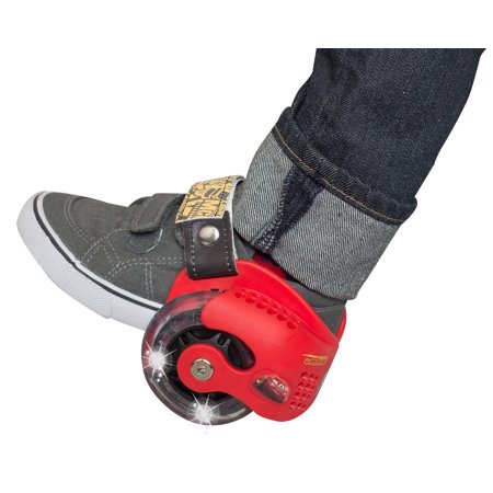 Disney Cars Heel Wheel Skates