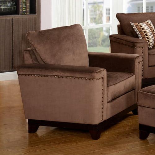 Wildon Home Opulence Armchair