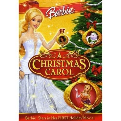 Barbie In A Christmas Carol (Widescreen)