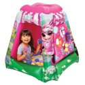 Disney Minnie Mouse Inflatable Playland Ball Pit