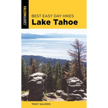 Best Easy Day Hikes Lake Tahoe (Lake Tahoe Best Hiking Trails)