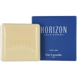 HORIZON by Guy Laroche BAR SOAP WITH CASE 3.5 OZ