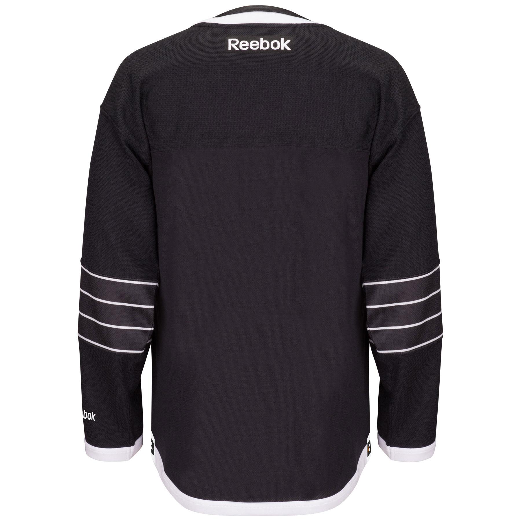 online retailer d9eac b8db7 New York Islanders Reebok Premier Replica Alternate NHL ...