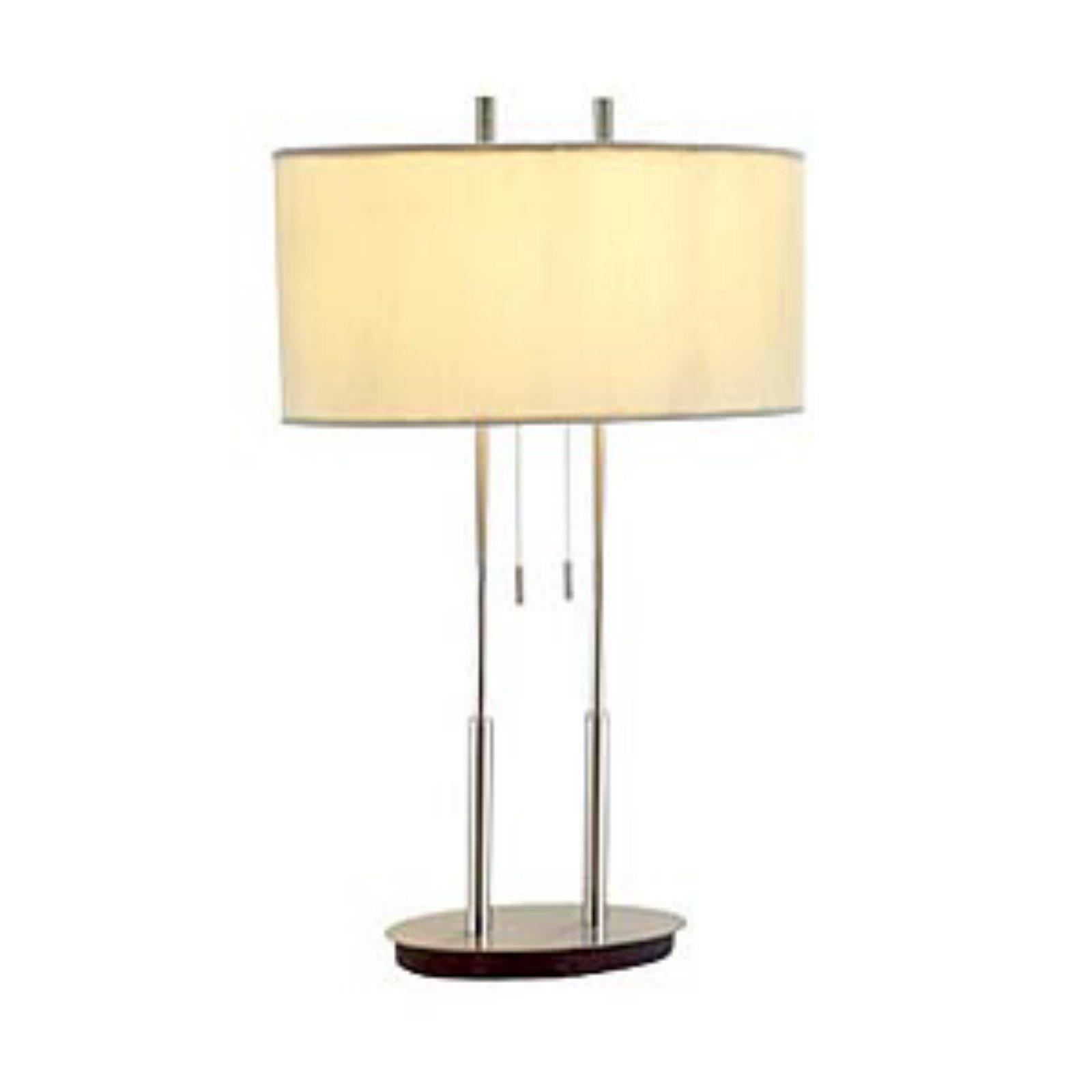 Adesso 4015 Duet Desk Lamp