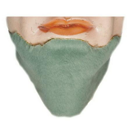 Lacey Wigs LW-376GY Beard Full Face Spb (Full Face Beard)