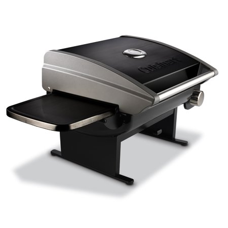 Cuisinart Portable Outdoor Tabletop Propane Gas (Best Propane Grill Under 200)
